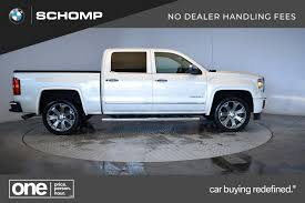100 Trucks For Sale In Colorado Springs PreOwned 2015 GMC Sierra 1500 Denali Crew Cab Pickup In Highlands