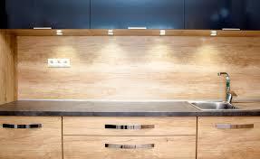 choix credence cuisine crédence en bois critères de choix pose et entretien ooreka
