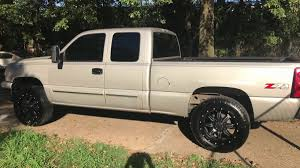 100 Chey Trucks Man Claims He Had Two Chevy Trucks Stolen Within Months WREGcom