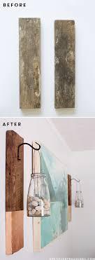 Diy Bedroom Wall Decor Classy Decoration Rustic Modern Beach