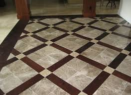 Granite Floor Border Designs Flooring Vs Marble For Hall Vitrified