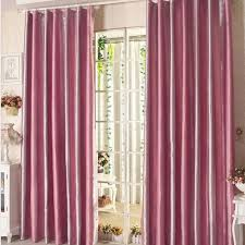 Blackout Curtain Liner Fabric by Sweet Pink Polyester Thick Fabric Insulated Thermal Blackout Lining