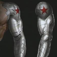 Buckys Bionic Arm Object