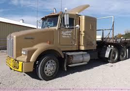 100 What Is A Tandem Truck 1997 Kenworth T800 Tandem Axle Semi Truck Item F6218 SOL