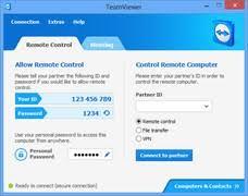TeamViewer 13 0 5640 Download