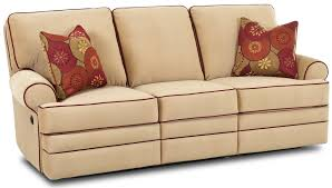 Dual Reclining Sofa Slipcovers by Power Dual Reclining Sofa By Klaussner Wolf And Gardiner Wolf