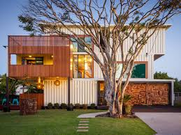 100 Sea Can Houses Shipping Container House In Brisbane