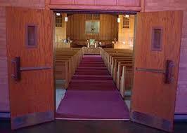 Wedgewood Church