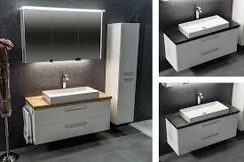 badmöbel set 120 cm badezimmermöbel waschtisch aufsatzbecken