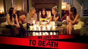 Pll Halloween Special Season 1 by Pretty Little Liars Ian Harding Italia