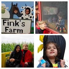 Pumpkin Picking Farm Long Island Ny by Fall Fun Pumpkin Picking On Long Island At Fink U0027s Country Farm