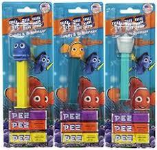 disney 5 pc finding nemo bath toy set bath toys toddlers