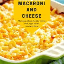 Creamy Stovetop Macaroni And Cheese Brown Eyed Baker
