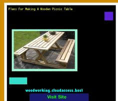 free hexagon picnic table plans download 075527 woodworking