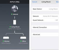 Quick Guide iOS 7 managing Wi Fi on iPhone iPad