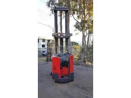 100 Raymond Lift Trucks Used Raymond EASI R45TTMA High Reach Forklift In Fairfield NSW