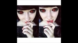 Prescription Contact Lenses Halloween Uk by Contacts Halloween