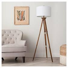 Verilux Floor Lamp Amazon by Beautiful Ideas Wood Tripod Floor Lamp Majestic Design Best 25