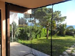 Vinyl Patio Curtains Outdoor by Screen Rooms How To Secure Insect Curtains For Porch Or Patio