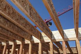 Distance Between Floor Joists by 100 Distance Between Floor Joists Support How Joists Work