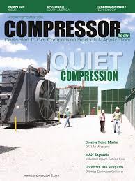 Dresser Rand Houston Closing by Compressor Tech August September 2013 Gear Transmission
