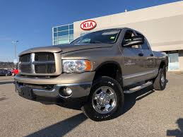 Used Dodge Ram 2500 2003 For Sale In Kelowna, British-Columbia ...