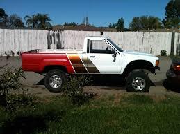 100 1987 Toyota Truck Toyota Pickup 2wd Wallofgameinfo