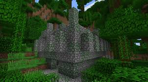 Best Pumpkin Seed Minecraft Pe by Spawn Beside Jungle Temple Epic Minecraft Seeds