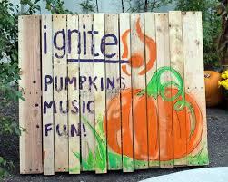 Pumpkin Patch Festival Milwaukee by Fall Festival And Glass Pumpkin Patch Ignite Glass Studios