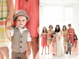 Ring Bearer In Vest And Hat