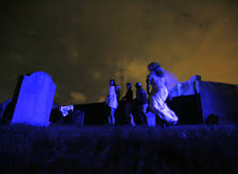 Boone Hall Pumpkin Patch And Corn Maze by Boone Hall Fright Nights Returns After Year Hiatus With New Ghosts