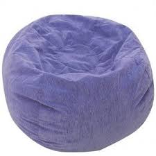 Bean Bag Chair Size Small Toddler Color Lilac