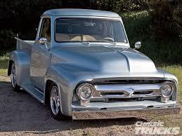 1955 Ford Trucks