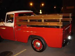 1960 International Harvester B100 Pick Up Truck Story By Tony Barger ... The Kirkham Collection Old Intertional Truck Parts 1960 Harvester B100 Pick Up Story By Tony Barger Intertional 4700 Gas Fuel For Sale Auction Or Lease Loadstar Wikipedia Autolirate 1959 B110 Pickup 120 L R S A 1950 1954 B120 34 Ton All Wheel Drive 44 Wkhorse Ton Stepside Truck All Wheel Drive 4x4 Lonestar R190 Semi Truck Item E4519 Sold Octo Other Metro Ebay Motors Cars