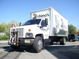 Rhino's Energy Drink GMC 6500 Beverage Truck With Morgan Truck Body ... Truck Equipment Sales Llc Completed Trucks Used 2012 Morgan Reefer Body For Sale In New Jersey 11443 Morgan Launches New Stake Body Dump Products Trucking Info Mitsubishi Fuso Fe160 With Hts10t Ultra Flickr 2000 Van Forest Park Ga 112206 Box Lift Gate Sells On Bigironcom Youtube Morgans New Body For Landscapers Medium Duty Work 2013 26 Ft 5932 2004 Van For Sale Jackson Mn 32054 Cporation Bodies 2017 Brings Mediumduty Truck Bodies To Plainfield Ct Fleet Owner Dry Freight Farmingdale Ny 11735 Associates