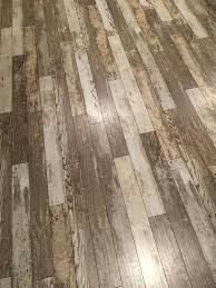Kensington Manor Handscraped Laminate Flooring by November U0027s Top Floors On Social