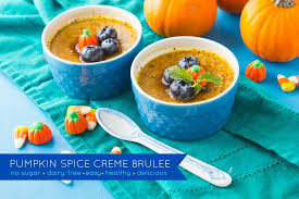 Pumpkin Pudding Paleo by Green Slime Paleo Pumpkin Pudding Recipe Pumpkin Pudding