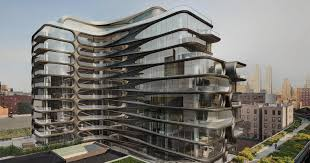Zaha Hadid New York City Apartments For Sale | InsideHook Luxury Apartments For Sale In New York City Times Square Condos Sale Cstruction Mhattan Apartment For Soho Loft 225 Lafayette St 8c Small Apartments Rent Lauren Bacalls 26m Dakota Is Officially The 1 West 72nd Street Nyc Cirealty W Dtown 123 Washington 2 Bedroom In Nyc Mesmerizing Interior Design Creative Room Here Are The 10 Biggest Curbed Ny