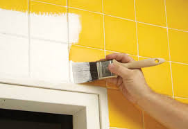 painting tile can i paint ceramic tile bay area painting