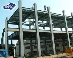 100 Picture Of Two Story House Plans Steel Structure Building With Mezzanine Buy Steel Structure BuildingSteel Structure BuildingBuilding With