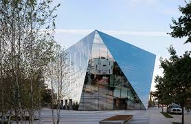 100 Top Contemporary Architects An ArchitectureLovers Road Trip WSJ