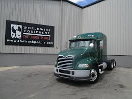 100 Cumberland Truck Equipment 2015 MACK PINNACLE CXU613