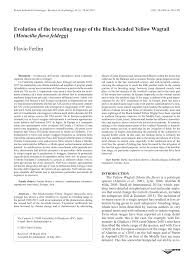 bred si e social evolution of the range of the pdf available