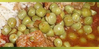 cuisiner des petit pois frais ragoût de petits pois frais je cuisine mon potager