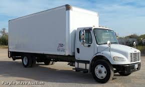 2007 Freightliner Business Class M2 Box Truck   Item DB4573 ... Box Van Trucks For Sale Truck N Trailer Magazine 1988 Autocar Hood Battery Box For Sale 3556 Used 2002 Intertional 8100 Van Truck In Md 1297 2005 Kenworth W 900 L 541623 2007 9200 I 548877 Intertional 4300 Burgettstown Pa 2001 Freightliner Fl70 565149 7600 Butterfly 550447 Custom Bodies Boxes Beds Palfinger 1991 Chevrolet G30 Cutaway Youtube