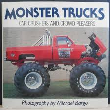 Monster Trucks: Car Crushers And Crowd Pleasers By Bargo, Michael - 1986 Amazing Beds For Kids Gallery Ebaums World Truck Bed Flag Best The Dump Beds Fresh Monster Fniture Amt 668 Bigfoot Ford 125 New Model Kit Models El Toro Loco Bed All Wood Tomorrows News Today Chrysler Is Giving 14 Trucks To San Fire Kids Bunk Funny Fire Truck 5 Dodge Ram Off Road Sailing Us Intertional Corp Children With Youtube Chevy Pick Up Twin By Kicreationsbeds On Etsy 219500 Monster Frame Gorlovkame