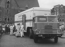 DAF Trucks - 90 Years Of Innovative Transport Solutions - DAF Corporate