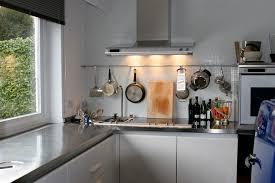 kleine küche planen so optimieren sie die raumnutzung