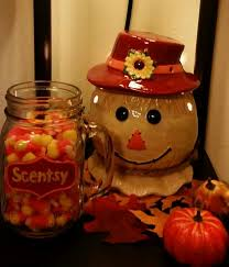 Pumpkin Scentsy Warmer 2013 by Who Is Ready For Some Fall Fun Can You Guess How Many Candy
