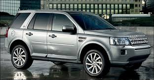land rover freelander model range the reved land rover freelander 2 rediff business